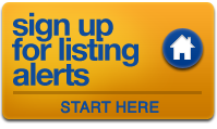 Sign up or listing alerts